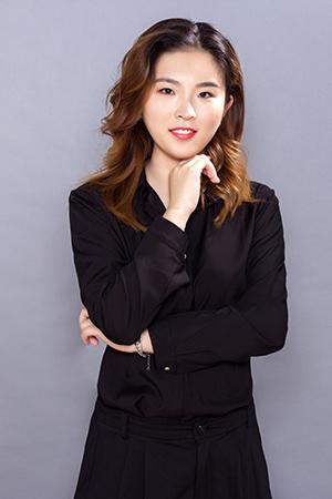 天津装修设计师李瑶