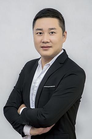 天津装修设计师徐传亮