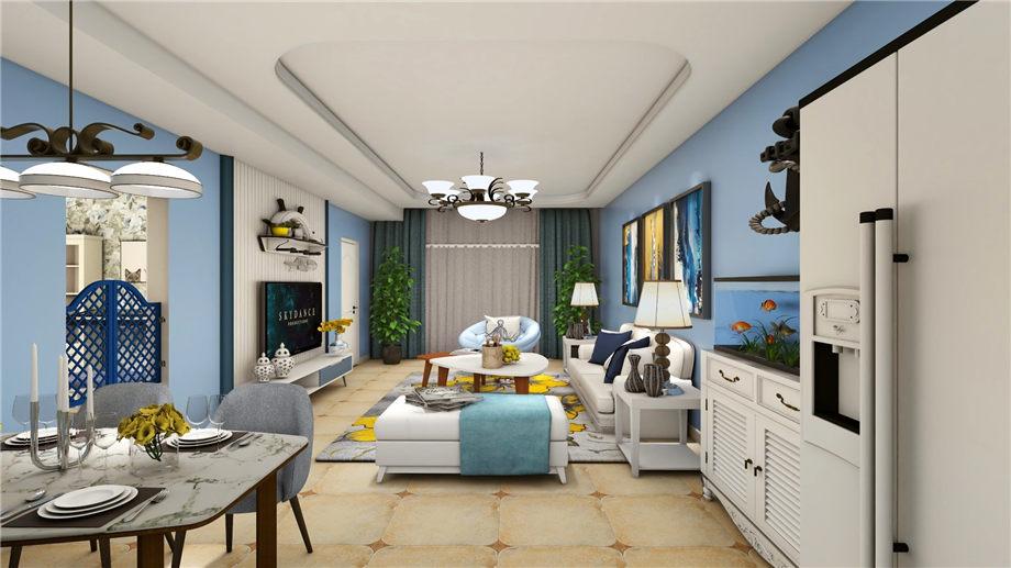 新房裝修怎么省錢又舒適?謹記這12大原則就行!