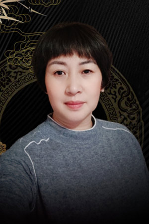 洛阳装修设计师杨素琼