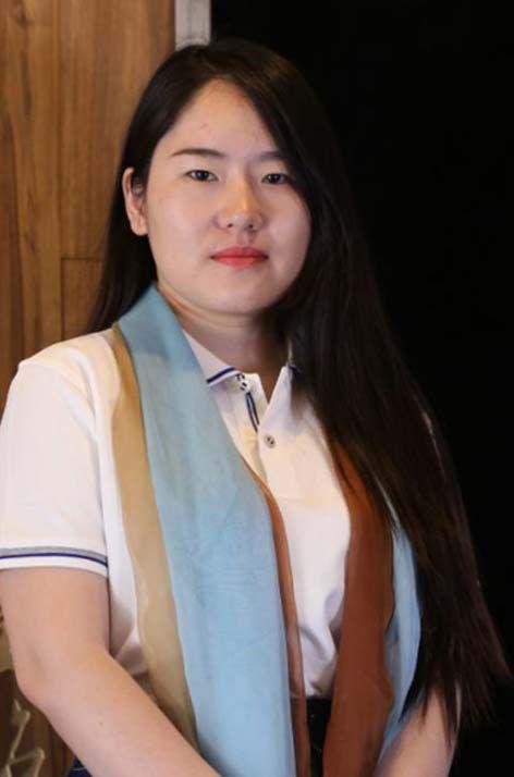 洛阳装修设计师王婧