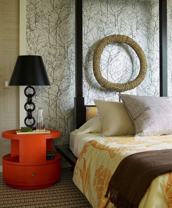 房間通透明亮家裝