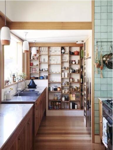厨房插座不够用?这样布置才最合理!