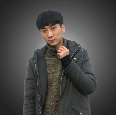 達州裝修設計師陳林