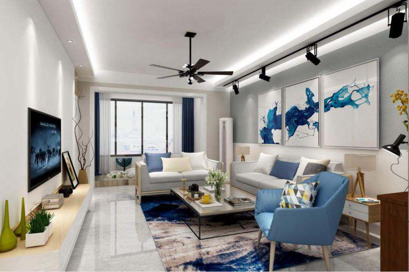 美式家具软装搭配攻略,轻松打造优雅品质家居生活!