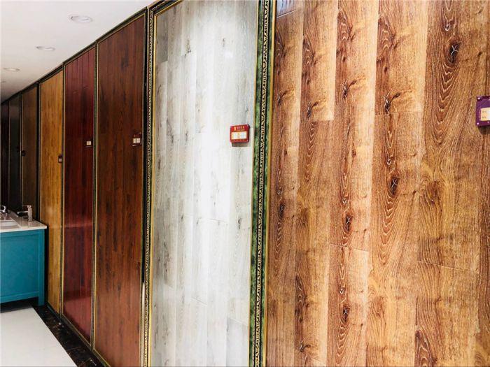 達州裝修材料實木地板