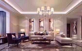 装修120平的房大概多少钱?