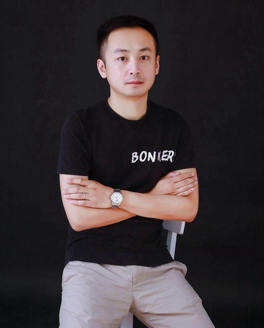 达州装修设计师杨洋