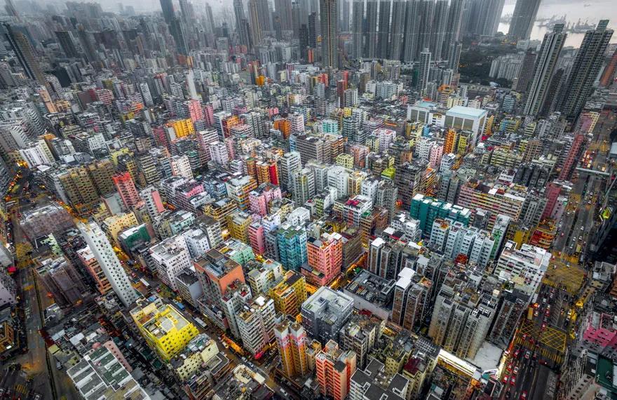 e修鸽模式为何会领先未来?今天的香港告诉你答案!