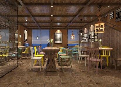 深圳217咖啡廳