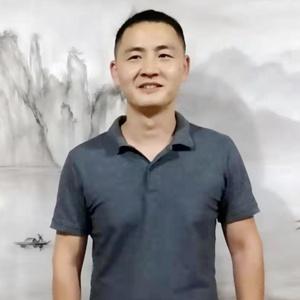 東莞裝修工長李曉武