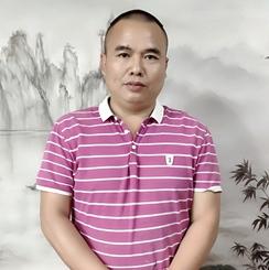 東莞裝修工長袁勇華