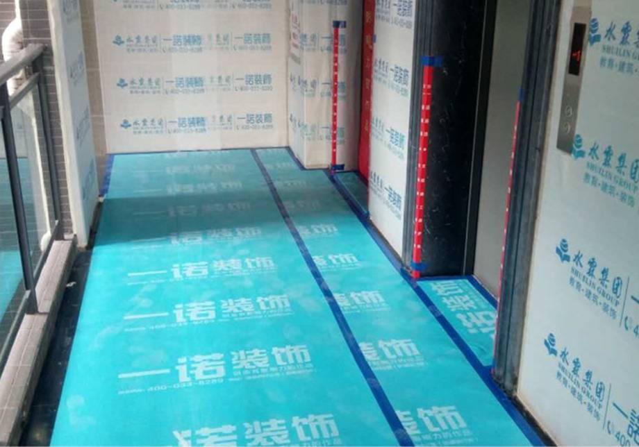 東莞一諾裝飾108項十大階段驗收項目及標準