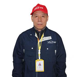 沈阳市装修工长杜总监