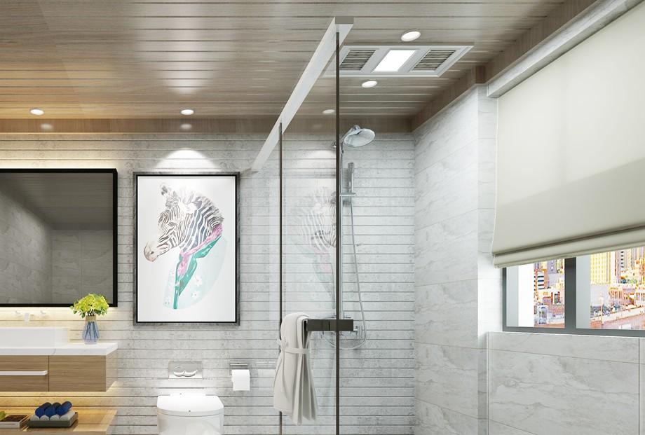 天气渐冷,沈阳卫生间翻新浴霸该如何选?