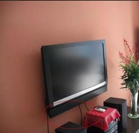 360快装|沈阳旧房改造电视墙背景50管如何预留