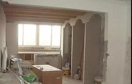 沈阳老房翻新改造必须了解的流程