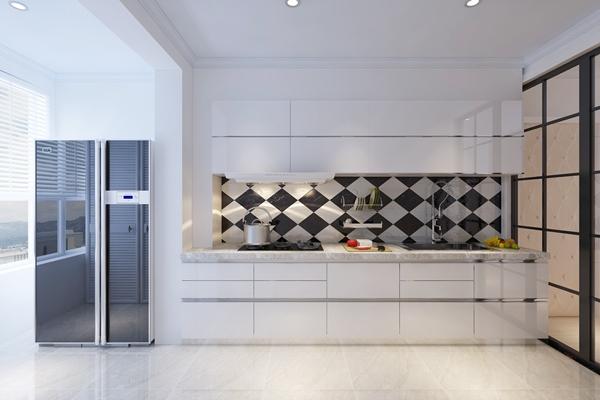 焕然一新新家居,厨房改造注意事项!