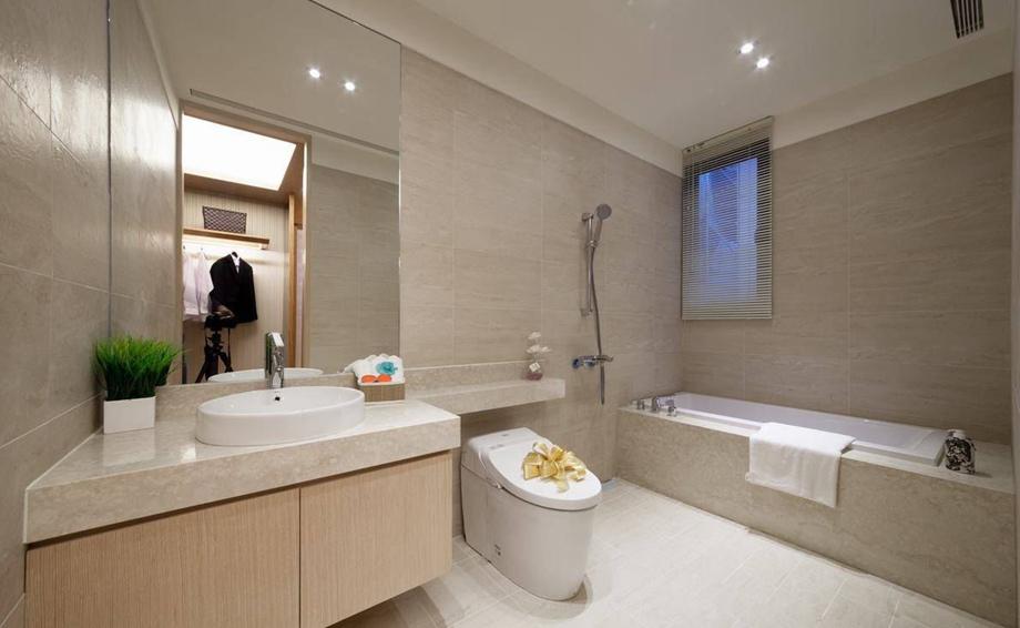 沈阳卫生间翻新哪家好告诉你卫生间六件套安装位置