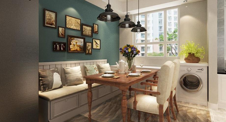 新房客厅采光不好?别担心!360快装分享装修改善客厅光线技巧