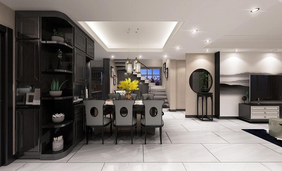 今年二手房翻新装修选择什么风格?360快装分享几种最新流行家装风格