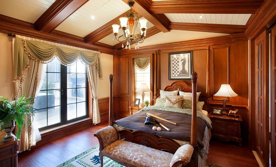 2020沈阳墙面翻新改造巧用木饰面,让你家看起来更高档!