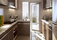 沈阳厨房翻新改造注意点讲解,装出好厨房
