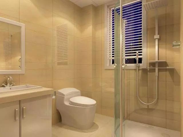 沈阳卫生间翻新改造有哪些需要注意的小细节?