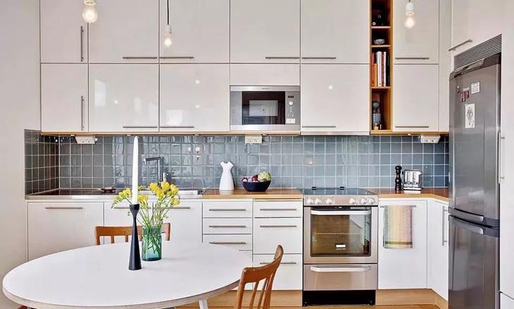 沈阳厨房翻新案例|提高家庭厨房实用性,你可能不知道的这些!