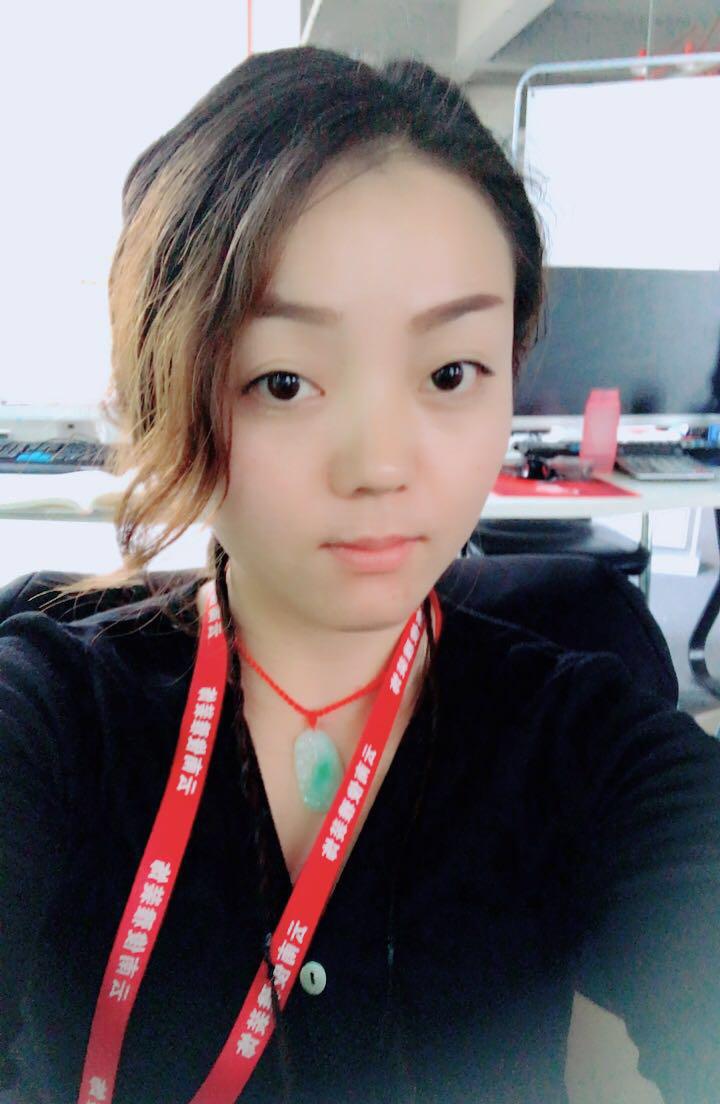 云南 昆明装修设计师张丽