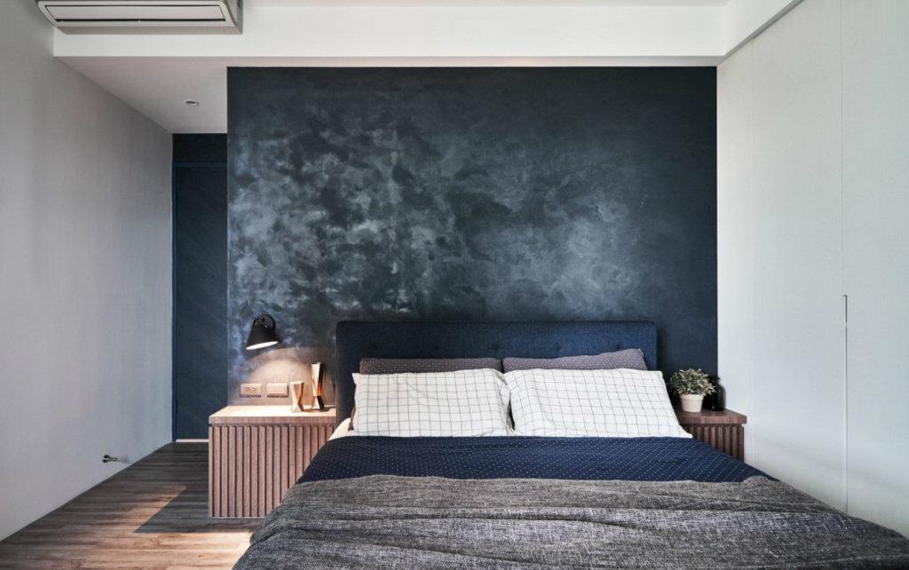 北欧极简风格家居,静谧空间的留白,非常有格调的气质住宅!