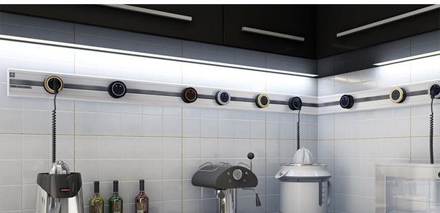 5个厨房居家收纳设计灵感 可以提高使用空间和做饭效率