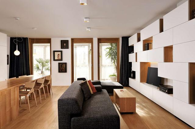 小客厅的装饰设计,快来看下吧!