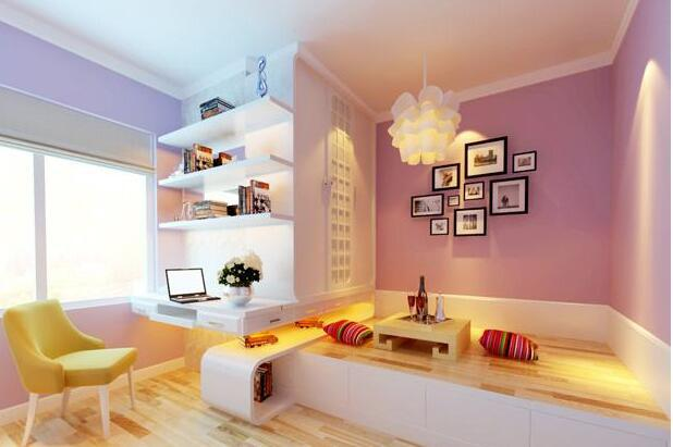 卧室只放一张床太浪费了 好的设计让你幸福感倍增