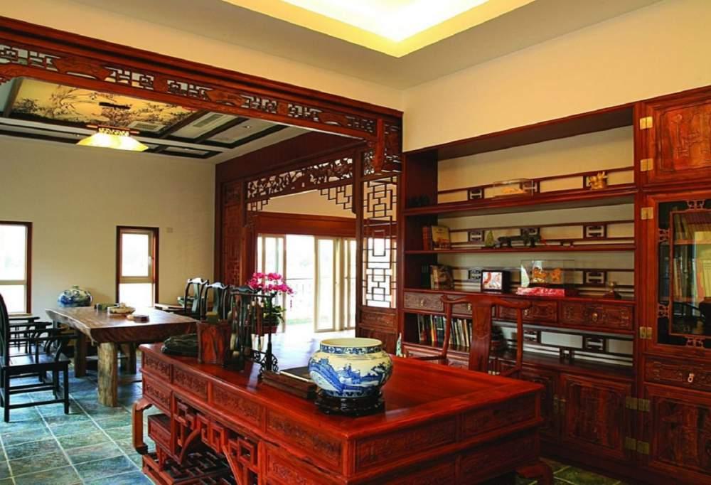 大别墅 · 新中式,奢华大气