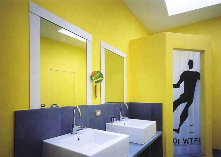 卫生间瓷砖选购需要考虑这5个因素