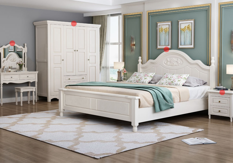 卧室床怎么选? 满足这3个条件就足够了