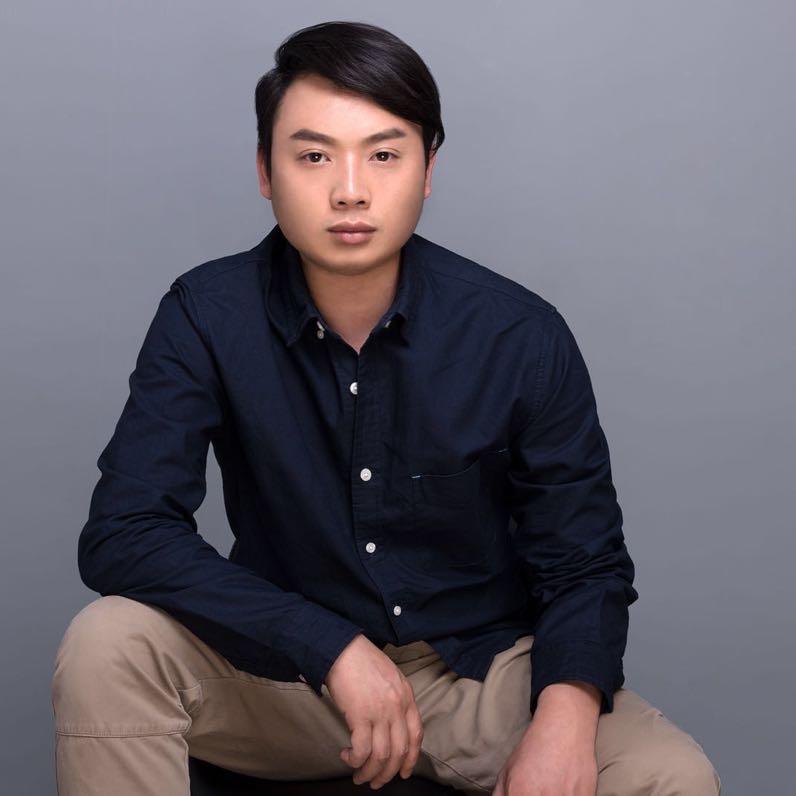 云南 昆明装修设计师刘俊