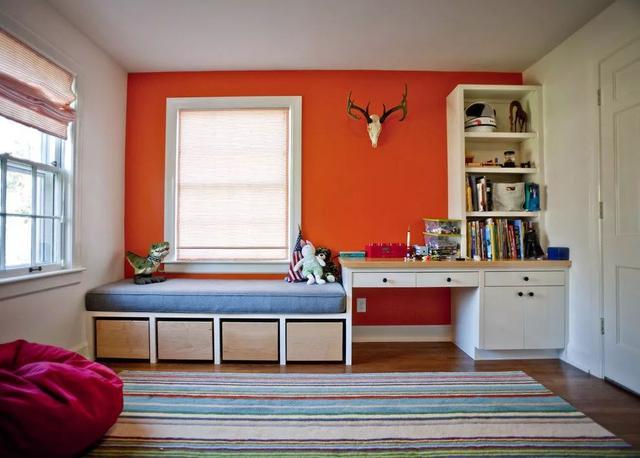 如何打造孩子喜欢的完美儿童房?快收藏!