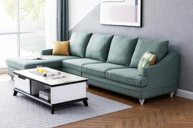 挑选布艺沙发需要这些窍门,你都知道吗?
