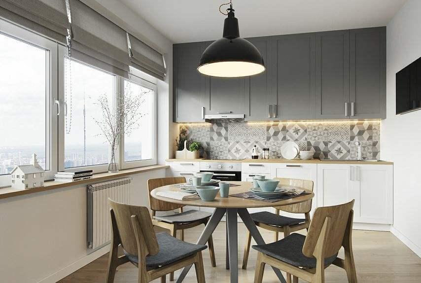 这些厨房装修设计细节一定要知道!