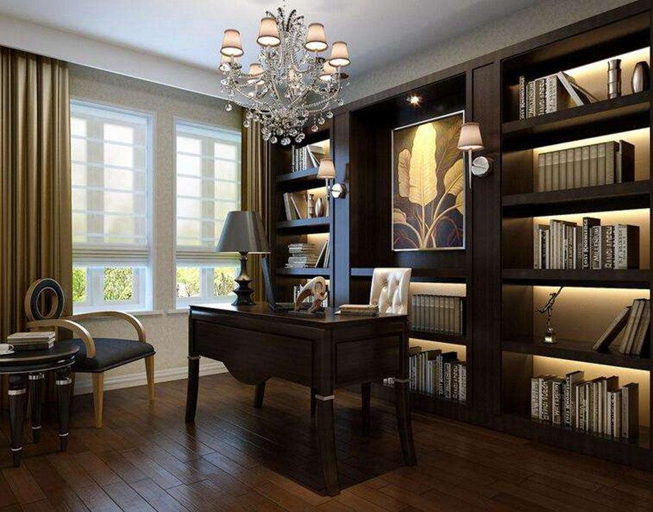 书房装修完后应该怎么样保养?和昆明俊雅装饰一起来看下吧!