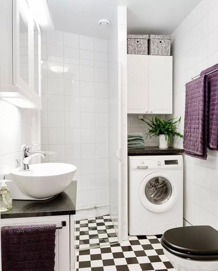 昆明俊雅装饰提醒您:卫生间装修7大注意事项