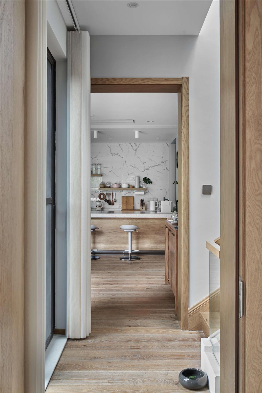 日式风格家居装修设计