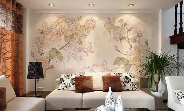 装修墙壁时是选择壁纸还是选择壁布?
