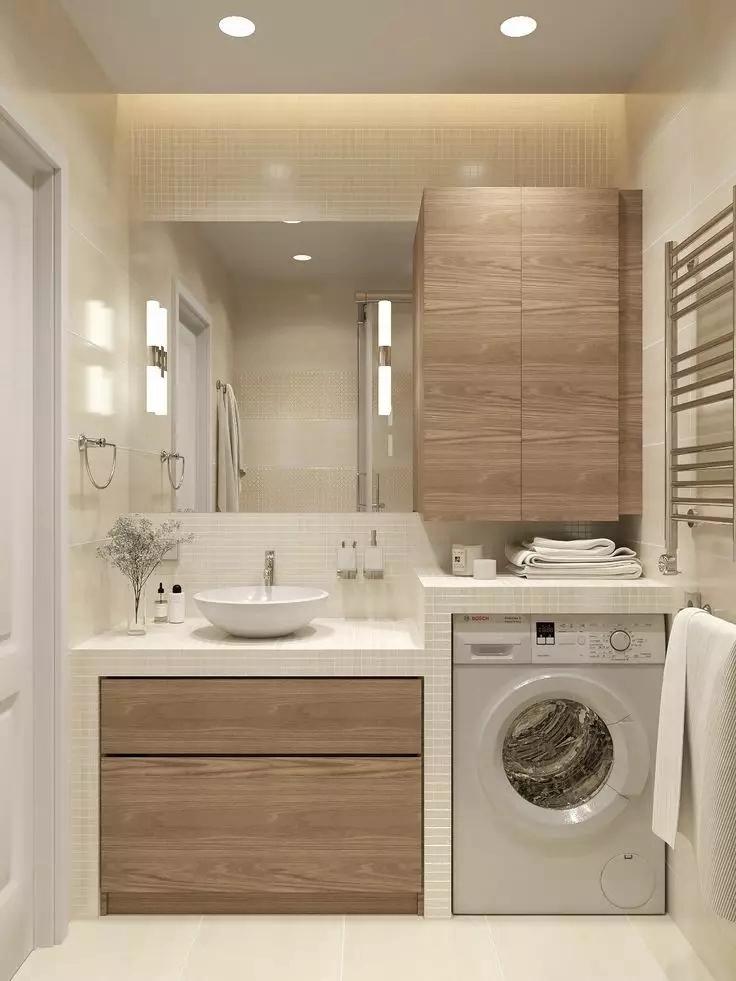 洗衣机究竟放哪里比较好?解决方法看这里!