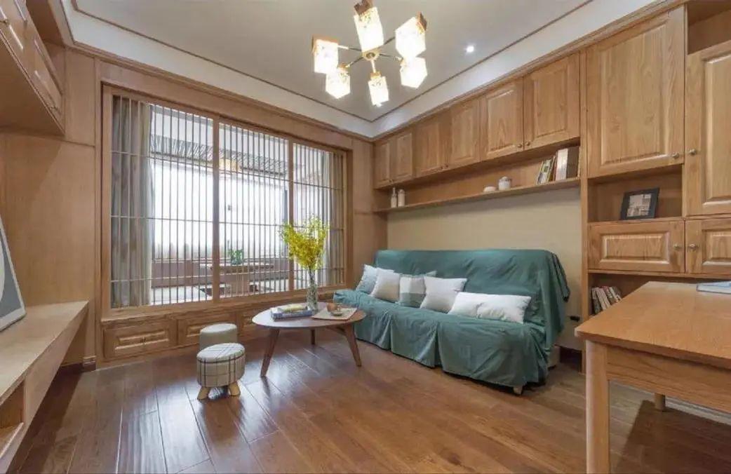 传统装修风格看腻了 推荐3种高逼格小众风格 让你的家与众不同!