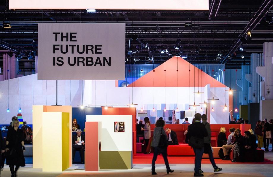 2019设计风向标-国际家居展资讯
