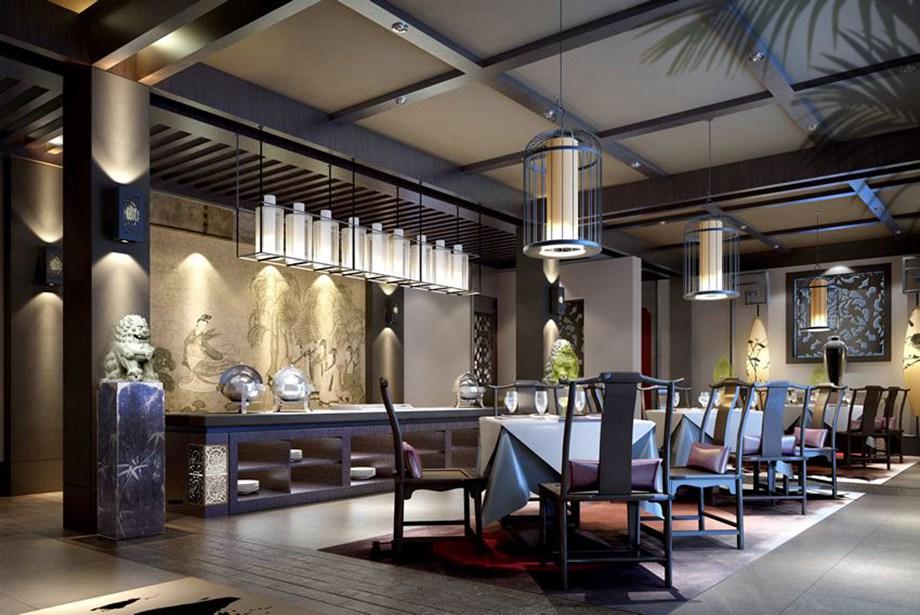 酒店装修怎么注重设计元素?