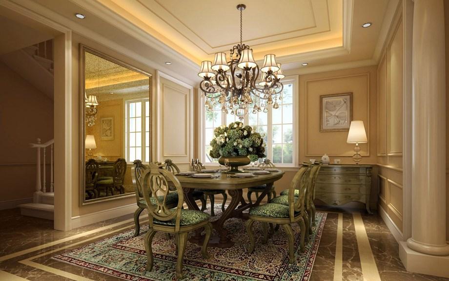 漢中聚佰利裝飾告訴你客廳怎么裝修